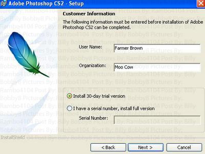 Adobe Cs2 Key