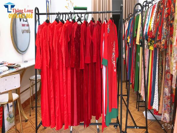 Mua giá treo áo dài ở đâu giá tốt nhất