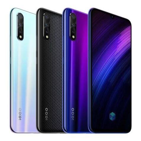 Vivo iQOO Neo 855 Price, Full Specifications & Features