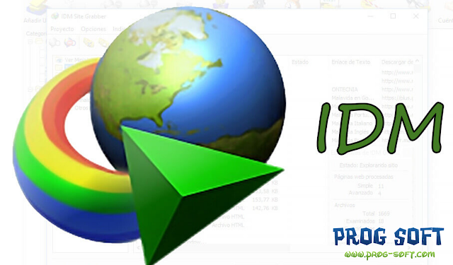 تحميل برنامج Internet Download Manager للكمبيوتر برابط مباشر