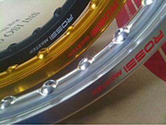 Harga Velg Motor Rossi Terbaru