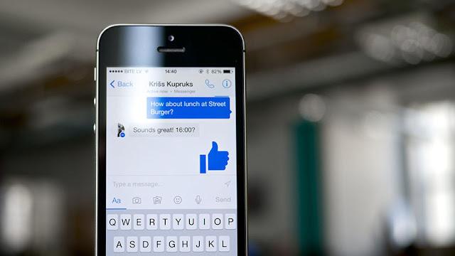 Zuckerberg anuncia que Facebook lanzará su servicio de citas