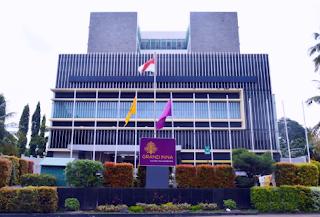 LOKER 3 POSISI GRAND INNA DAIRA PALEMBANG MARET 2020