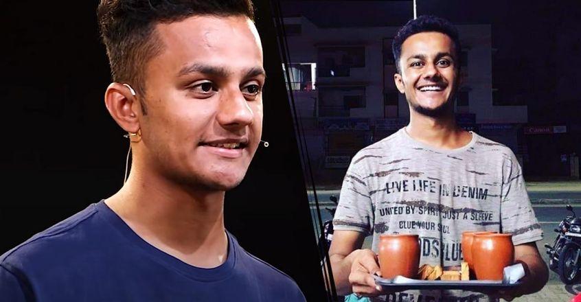 Prafull Billore, Tea seller, Multi-million Dollar Businessman