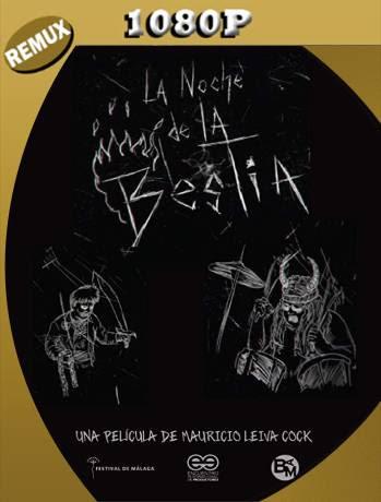 La Noche de la Bestia (2020) Remux 1080p Latino [GoogleDrive] Ivan092