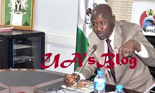 Malabu: Adoke, Etete absconded, not arraigned, says EFCC