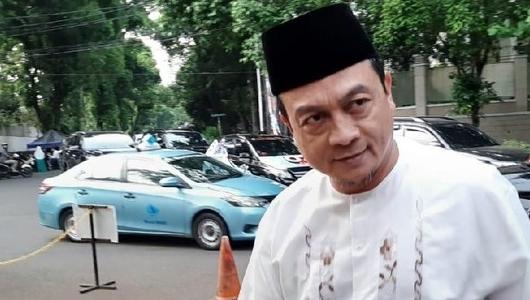 Jaksa Agung: Kasus Bachtiar Nasir Tidak Terkait Politik, Sesuai Fakta Hukum