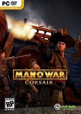 Man O' War: Corsair Warhammer Naval Battles PC Full