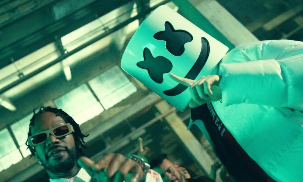 Hitta Lyrics - Marshmello & Eptic - Download Video or MP3 Song