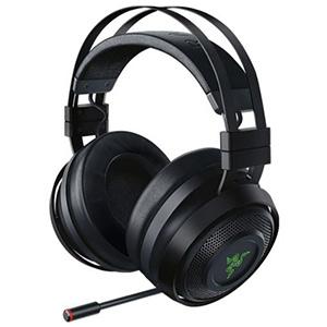 หูฟัง gaming แนะนํา Razer Nari Wireless
