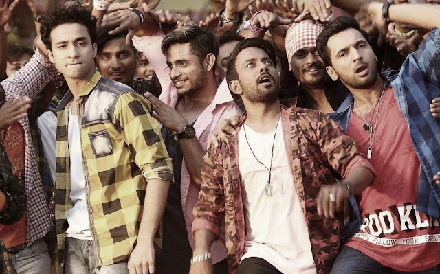 Nawabzaade 2018 Full Movie Download HD