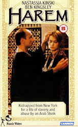 Harem (1985) Descargar y ver Online Gratis
