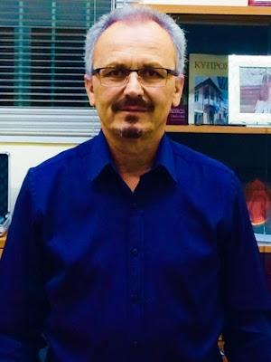 Ηλίας Τσακίρης: Υποψήφιος για το Επιμελητήριο Θεσπρωτίας με τον συνδυασμό του Αλ. Πάσχου