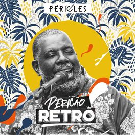 CD Pericão Retrô – Péricles (2020) download