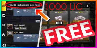 Pubg Mobile Oynayarak 1000 UC Kazanın [100 Çalışıyor]