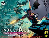 Injustica 2 #43