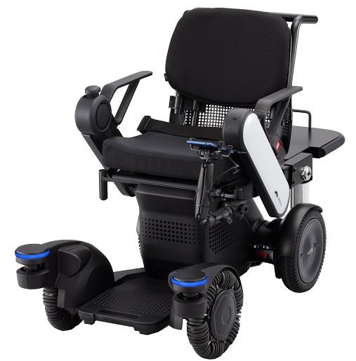 PiiMO electric wheelchair