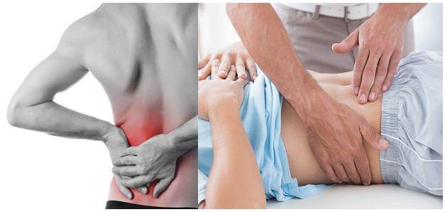 Perbedaan Sakit Pinggang dan Ginjal