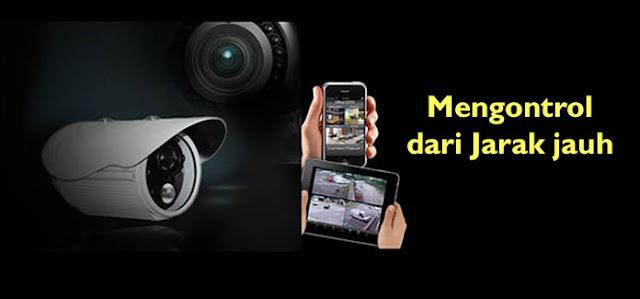 Cara Membuat CCTV Dari Smartphone
