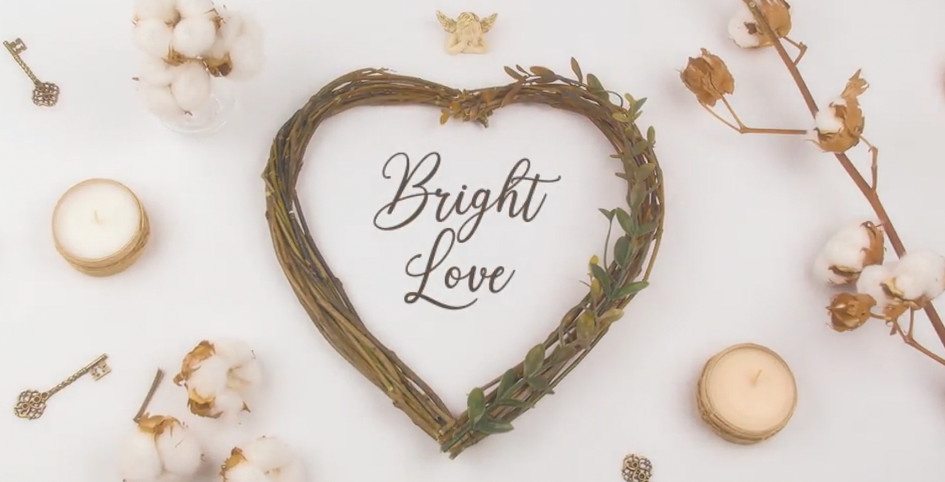 Projects - VideoHive - Bright Love - 25745619 [AEP]