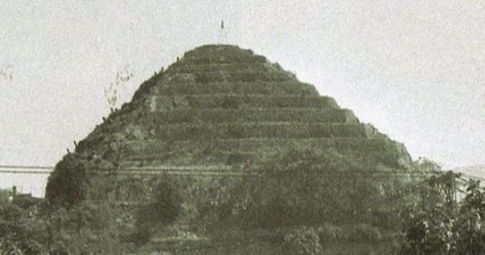 How Much Do You Know About The 6,000-Year-Old Ancient French Pyramid?