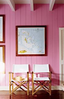 The Pastels Vibe house colour