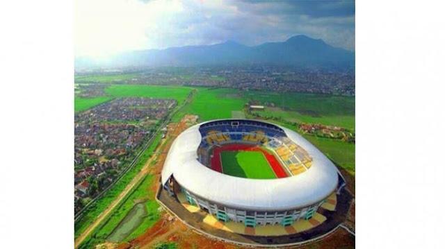 Wow, Seperti Ini Kandang Timnas Indonesia Jika Lolos ke Semifinal Piala AFF 2016