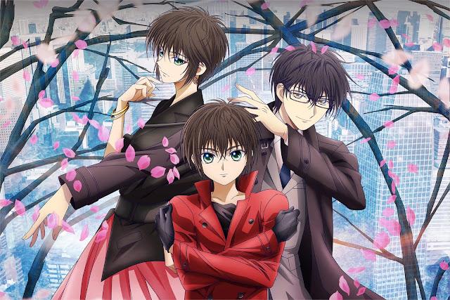 Anime Tokyo Babylon 2021 es pospuesto indefinidamente