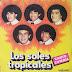 LOS SOLES TROPICALES - CANTO CUMBIAS - 1986