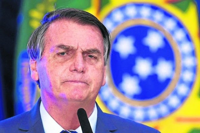 'Não encha o saco', diz Bolsonaro após CPI da Covid criticar a cloroquina