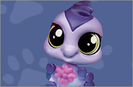 LPS Fly Figures