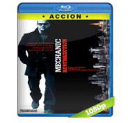 El Especialista: La Resurreccion (2016) Full HD BRRip 1080p Audio Dual Latino/Ingles 5.1