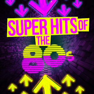 Super Hits Of The 80's - 3 CD's