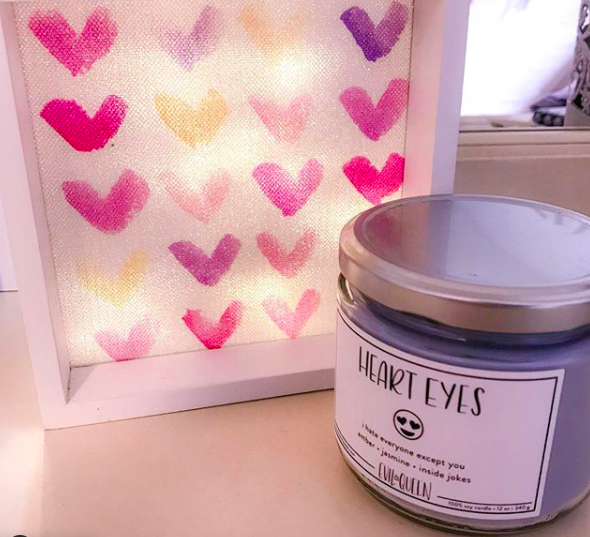 Valentine's Day Decor & Gifts For You and Your Valentine(s)
