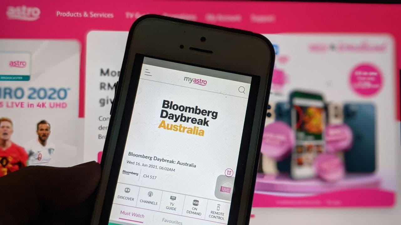 Cara Bayar Bil Astro Secara Online Untuk Tahun 2021