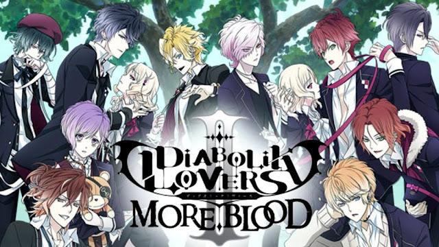 Diabolik Lovers Season 1 Batch Subtitle Indonesia BD - ANIMEKOMPI WEB.ID