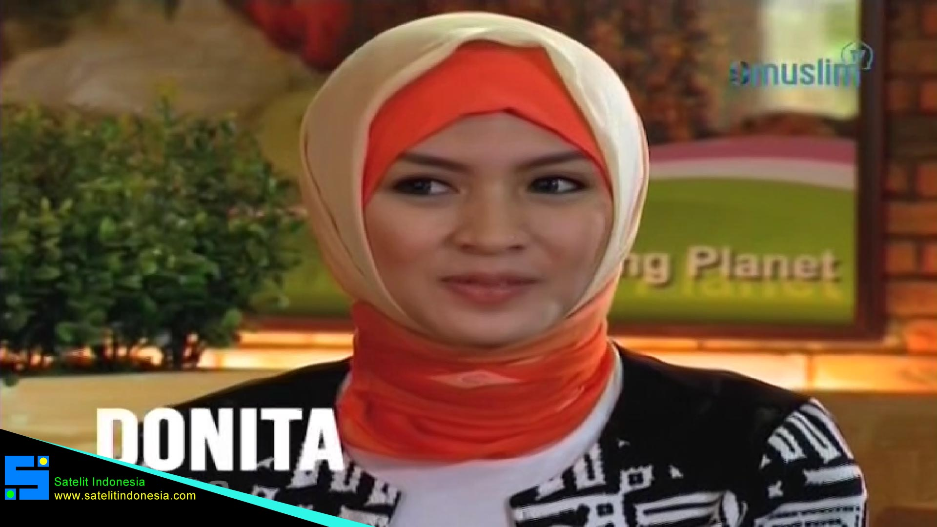 Frekuensi siaran Muslim TV di satelit Measat 3a Terbaru