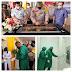Kapolda Sumut Resmikan Laboratorium PCR RS Bhayangkara TK II Medan