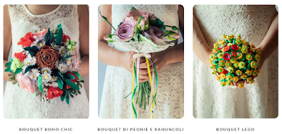 bouquet alternativi