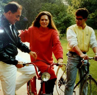 Rahul Gandhi ki Young Photos