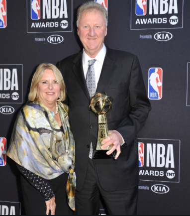 Larry Bird how old, net worth, Age, Height, Weight, Wife, Wiki, Family, Bio