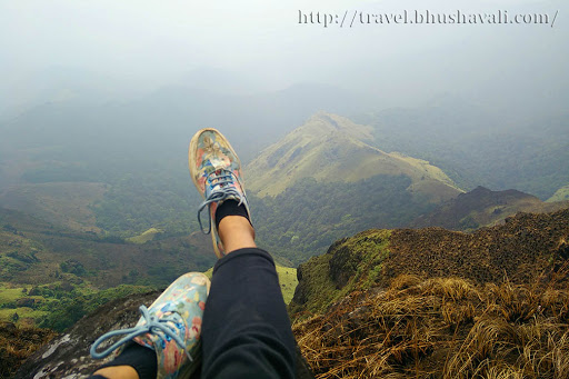 Tadiandamol Trek Coorg