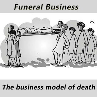 Funeral Business