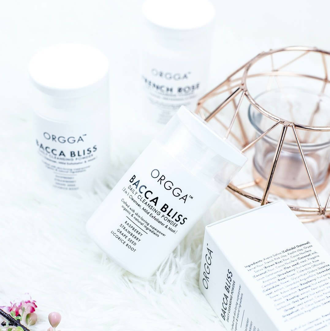 Orgga Daily Cleansing Powder (DCP) Review