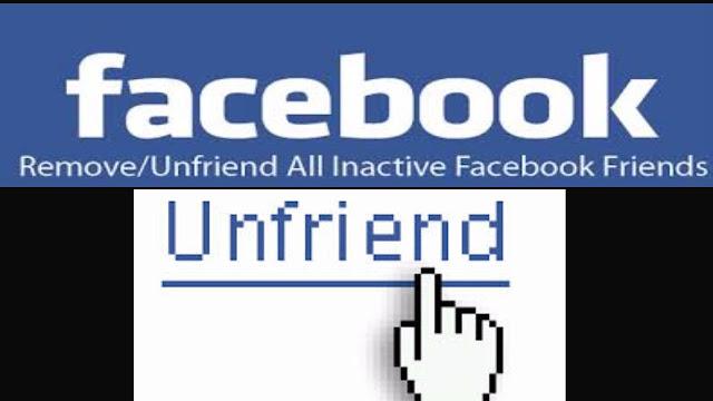 Cara Unfriend Friendlist Facebook Yang Tidak Aktif Dengan Termux