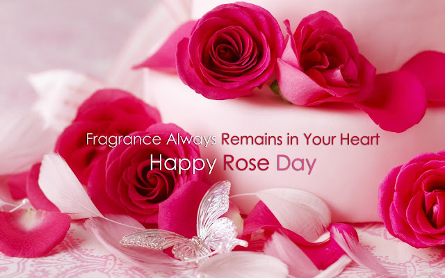 Happy Rose Day Images Wallpapers and Greeting Cards HD Free Download