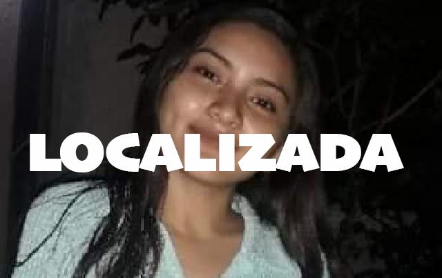 Localizan a Liseth, de Abalá, en Mérida, salió de su casa por problemas familiares