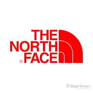 The North Face Logo vector (.cdr)
