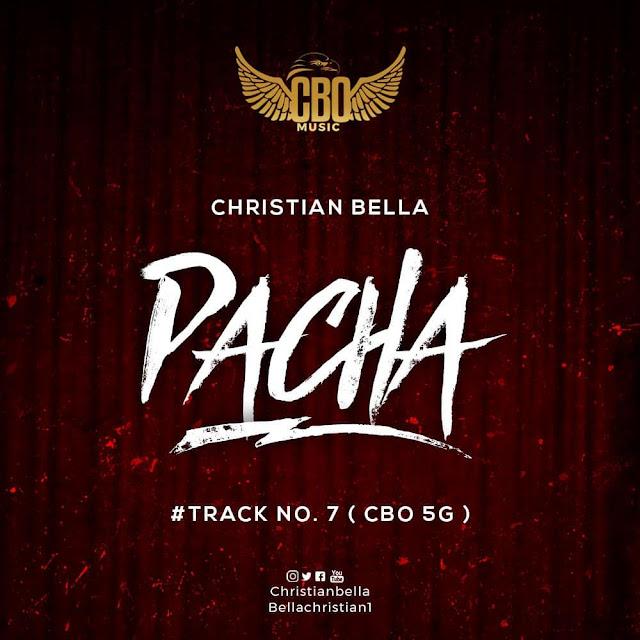 Christian Bella 'Pacha'