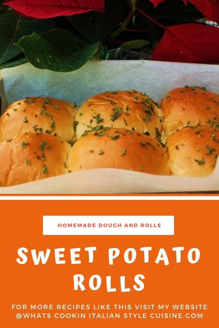 this is a pin for later sweet potato roll recipe